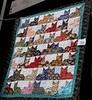 2034-cat quilt