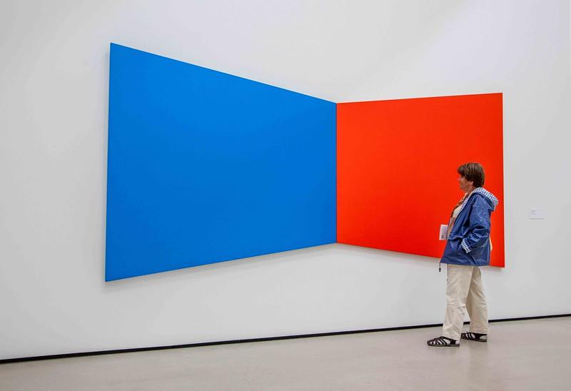 9325 Red & Blue & SDA