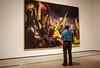 9317 Revolutionary Painting