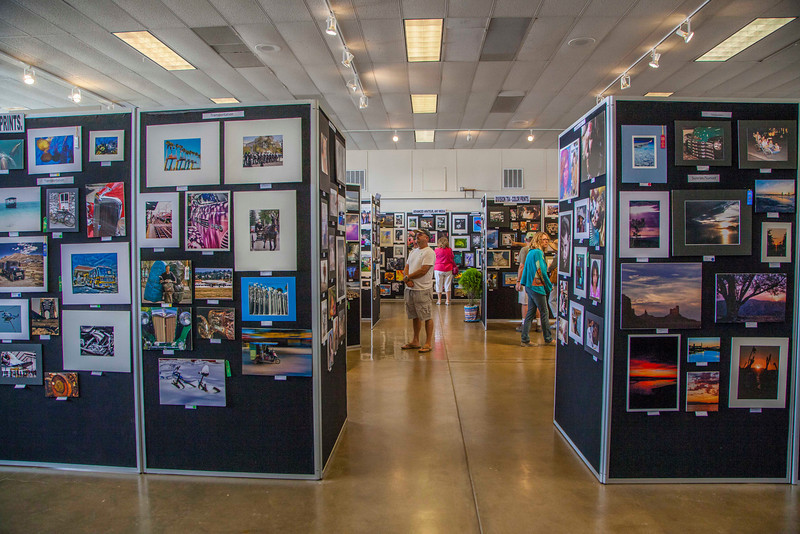 Photography Exhibit and Contest