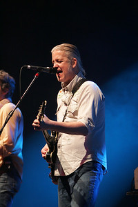 Blue Rodeo at the Cornwall Civic Complex Jane 26/06