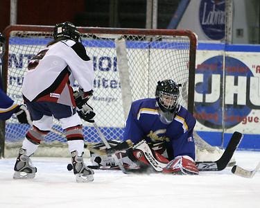 Nov 24 05 Girls Hockey