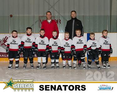 SSS Timbits Senators