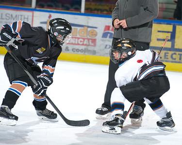 Shawns Hockey Team