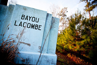 Bayou Lacombe