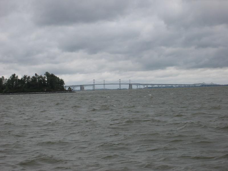 Chesapeake 2004