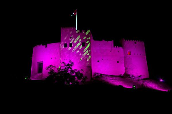60th Annual Earth Hour Celebrations - Fujairah 2011 (60 Photographs)