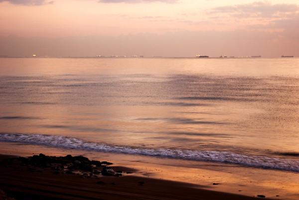 Fujairah Sunrise (73 Photographs)