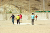 Cricket in Fujairah