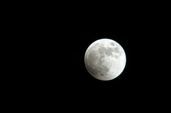 Lunar Eclipse (17 Photographs)
