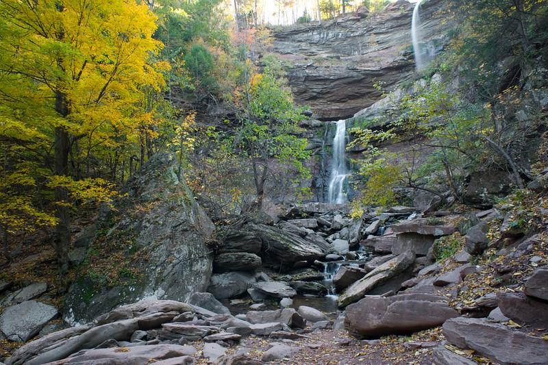 Kaaterskill Falls