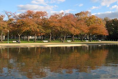 2007 Fall colors