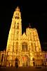 Antwerpen - kathedraal