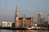 Antwerpen - Loodswezen vanaf Linkeroever