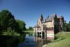 Bazel - kasteel Wissekerke