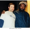 db and Corey Harris, the Orange Peel Asheville, NC 2003