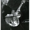 "Robby Krieger, guitarist of the ""DOORS"" the Brandyhouse, Atlanta Ga. circa 1997"