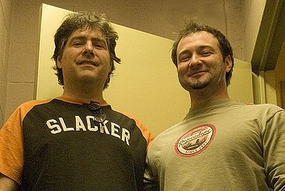 Bela Fleck and db, Jamin Java, Vienna Va 2007