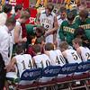 2007-2008 Season<br /> Winterset game @ Wells Fargo