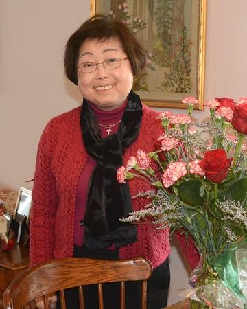 In memory of Tami Lam