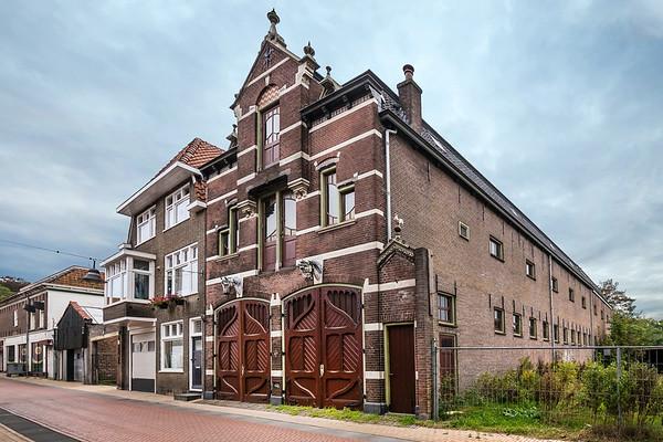 Stallen van Spijkervet, Steenwijk