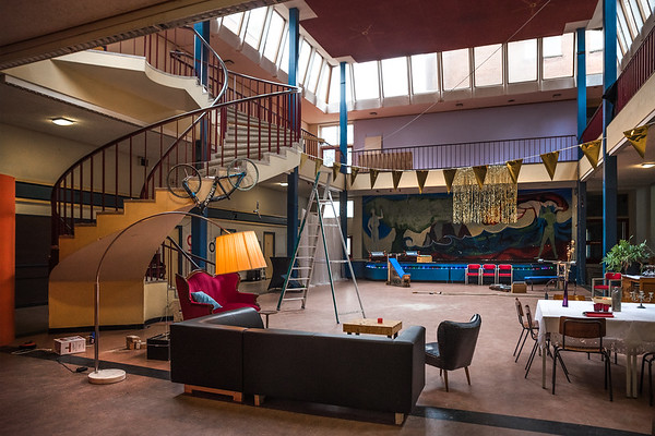 aula voormalige Stad & Esch Zuideinde