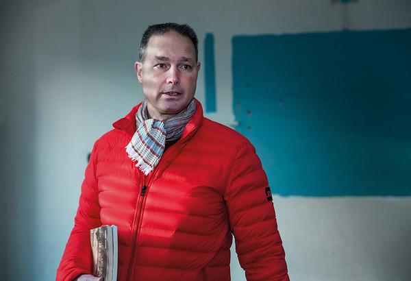 Peter Faber voormalige Stad & Esch Zuideinde