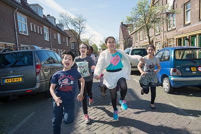 amsterdam, van der Pekbuurt, 21 april 2016, foto: Katrien mulder