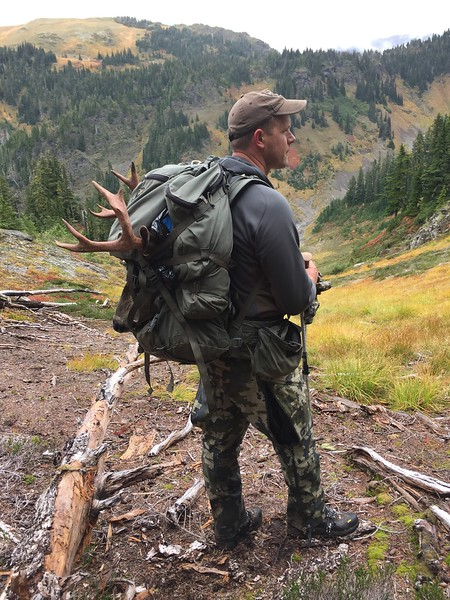 High Country Blacktail 2015