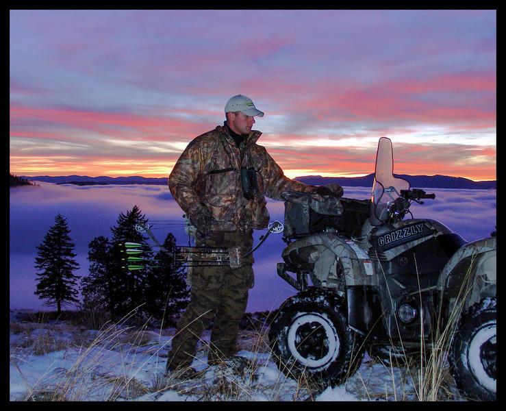 Whitetail Deer Hunting 2007