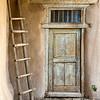 Martinez door