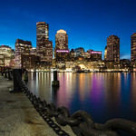 Boston Lights