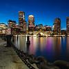 Boston Lights