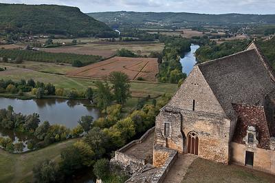 Chateau de Beynac, Dordogne, France