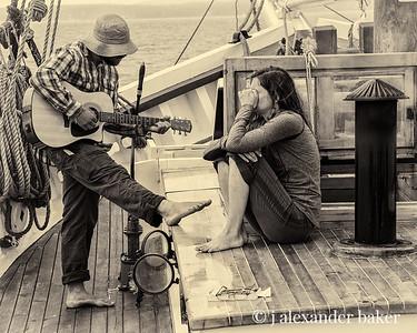 Sailor's Seranade