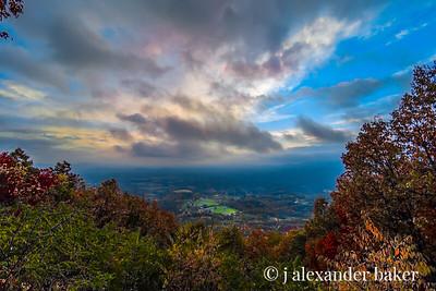 Shenandoah Valley View
