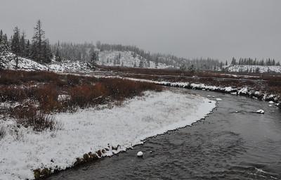 , Wind River