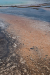 Yellowstone Natl Park, Grand Prismatic Spring