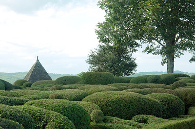 Topiaries, Gardens of Marqueyssac