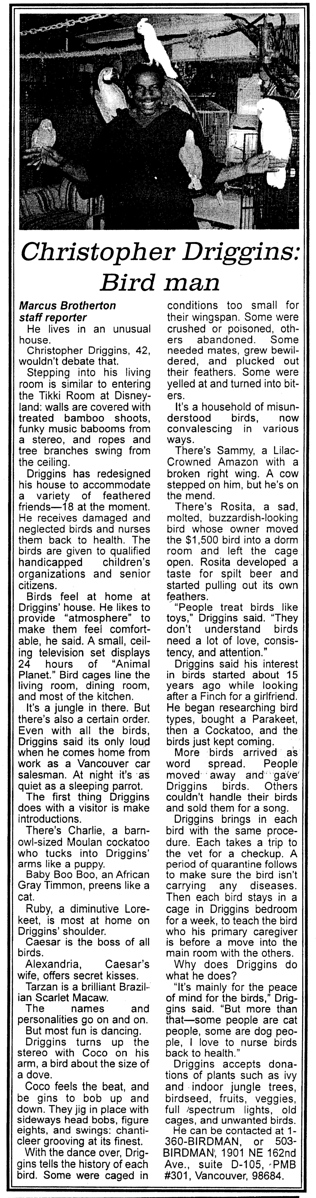2002 In the News