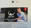 Itaú Sao Paulo Challenger de Tenis - Josh Meiseles ATP Challenger Tour feature photo by InstudioEphoto