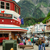 Red Dog Saloon; Juneau