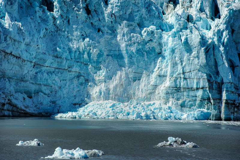 Margerie Glacier, Glacier NP, AK