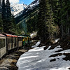 White Pass Railroad, AK