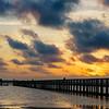Weaver Park Pier