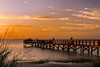Crystal Beach Pier