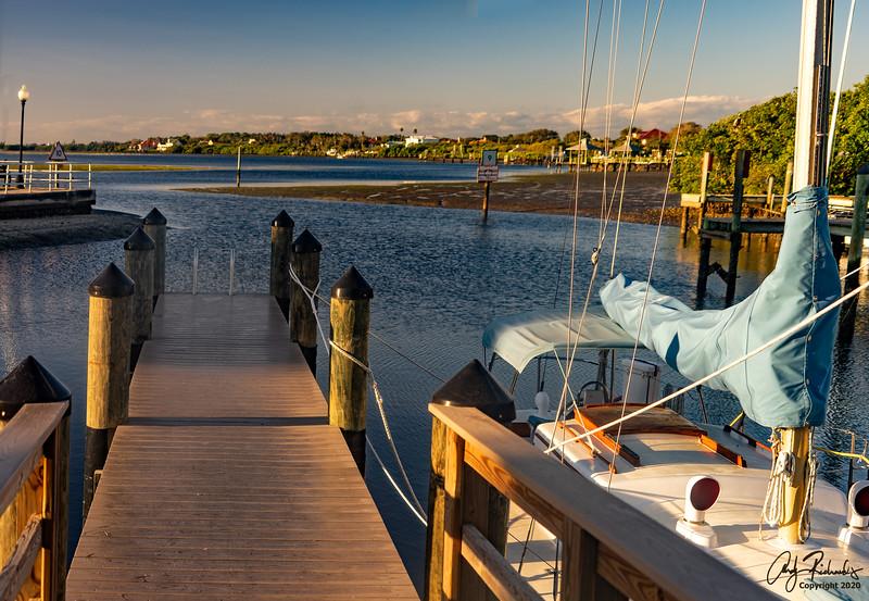 Safety Harbor City  Marina