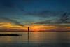 Florida Gulf Sunset