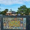 Mosaic; Fern Hotel
