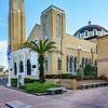Saint Nicholas Greek Orthodox Cathedral